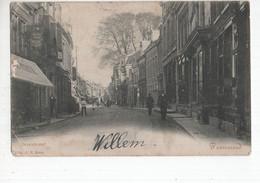 Purmerend - Breestraat - 1902 - Purmerend