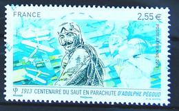 FRANCE 2013 - PA N° 76 Adolphe Pégoud - 1960-.... Used