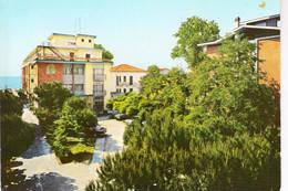 21-3848 JESOLO LIDO VENEZIA HOTEL - Venezia (Venice)