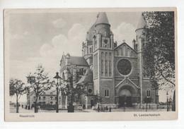Maastricht - St Lambertuskerk - 1930 - Maastricht