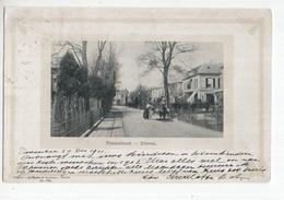 Dieren - Tramstraat - 1901 - Otros