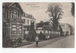 Driebergen - Dorpsstraat - 1920 - Driebergen – Rijsenburg