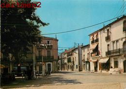 MONTAGNAC LA ROUTE NATIONALE 34 HERAULT - Montagnac