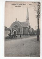 Doorn _ Geref Kerk - Kampweg - 1915 - Doorn