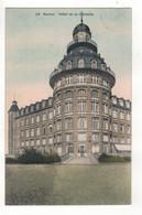 NAMUR - Hôtel De La Citadelle. - Namur