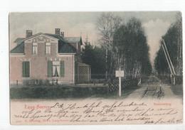 Laag Soeren - Stationsweg - 1902 - Otros
