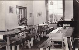 Volkshogeschool De Zandhoeve, Bergen N.H. Eetzaal (pk75990) - Other