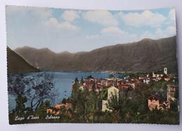Italy, Lago Iseo Sulzano - Brescia
