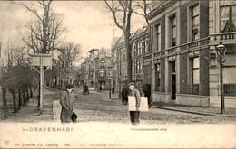 Den Haag - Wassenaarsche Weg - 1904 - Den Haag ('s-Gravenhage)