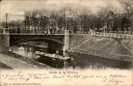 Den Haag - Wittebrug - 2 - 1901 - Den Haag ('s-Gravenhage)