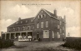 Dieren - Vacantiehuis - 1920 - Otros