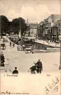 Den Haag - Spui - Boot Schip - 2 - 1903 - Den Haag ('s-Gravenhage)