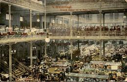 Den Haag - Grand Bazar La Paix Interieur - 1910 - Den Haag ('s-Gravenhage)