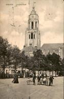 Arnhem - Groote Kerk - 1913 - Arnhem