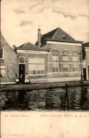 School Met Den Bijbel - Maassluis - ? - 1900 - Maassluis