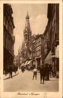 Nijmegen - Broerstraat - 1914 - Nijmegen