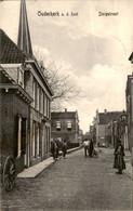 Ouderkerk A D IJsel - Dorpstraat - 1911 - Otros