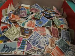 Kiloware Switzerland Schweiz Suisse Ca. 260 G Ohne Papier, Without Paper, Vrac Sans Papier - Collections