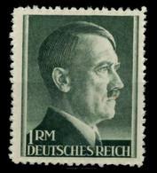3. REICH 1941 Nr 799A Postfrisch X6F281A - Nuovi
