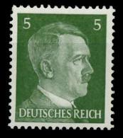3. REICH 1941 Nr 784a Postfrisch X6F4942 - Nuovi