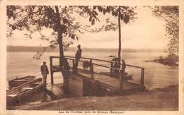 Lac De VIRELLES - Près De CHIMAY - Chimay