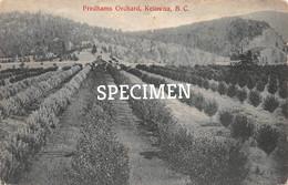 Predhams Orchard - Kelowna - Kelowna