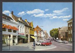Netherlands, Roosendaal, Bloemenmarkt. - Roosendaal