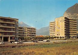 38-SAINT EGREVE-N°3493-A/0383 - Sonstige Gemeinden
