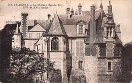 41-SAINT AIGNAN-N°3493-E/0345 - Saint Aignan