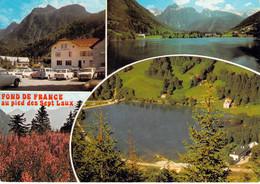 38 - Fond De France - Multivues - Other Municipalities