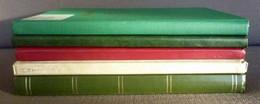 World/Various Countries/Europe/diverse Landen In 5 Stockbooks - Verzamelingen (in Albums)