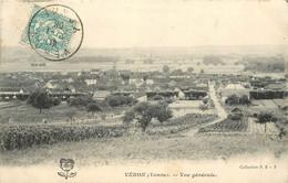 VERON - Vue Générale. - Veron