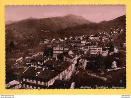 Andorno Micca E Tavigliano (BI) - Viaggiata - Otras Ciudades