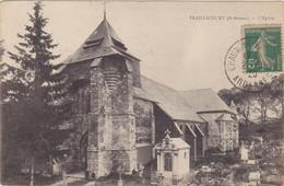 FRAILLICOURT  L'église - Otros Municipios