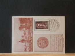 92/523MAXI CARTE   FRANCE 1955 ST. SIMON - Covers & Documents
