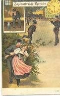 Zapfenstreich - 1913 - Sonstige