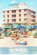 21-3871 CAORLE VENEZIA HOTEL - Venezia (Venice)
