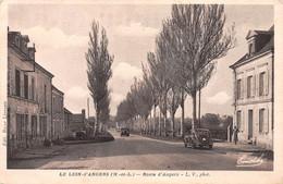 39-LE LION D ANGERS-N°3516-E/0291 - Altri Comuni