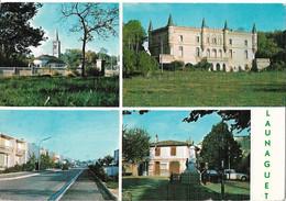 LAUNAGUET - Vues - Voiture - Sonstige Gemeinden