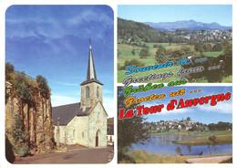 63-LA TOUR D AUVERGNE-N°3519-B/0139 - Otros Municipios