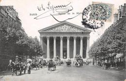75PARIS-EGLISE DE LA MADELEINE-N°3519-E/0257 - Churches