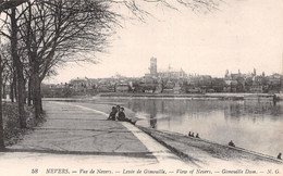 58-NEVERS-N°3523-E/0015 - Nevers