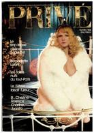 Privé Revue De Charme  N°3 Janvier 1974 Très Bon état - Altri