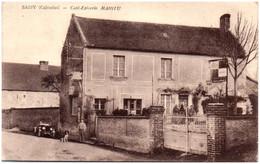 14 SASSY - Café-Epicerie MAHIEU - Other Municipalities