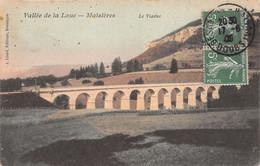 25-VALLEE DE LA LOUE-N°3529-C/0023 - Sonstige Gemeinden