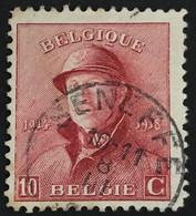 OBP 168 - EC SENEFFE - 1919-1920  Re Con Casco