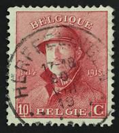 OBP 168 - EC HERFFELINGEN - 1919-1920  Re Con Casco