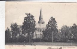GEEL / OOSTERLOO / KERK  1904 - Geel