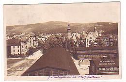 02205 Ak Reichenberg Gewerbe Museum 1929 - Böhmen Und Mähren