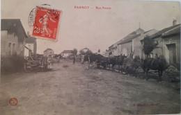 Parnot - Rue Neuve - Otros Municipios